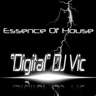 Essence Of House Mix   98 - 5HR STUDIO SET