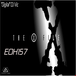 Essence Of House Mix   157 - THE X FILE