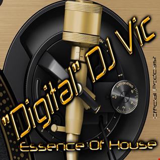 Essence Mix - 107 - 5 HR set dedicated to Robert Miles (RIP)