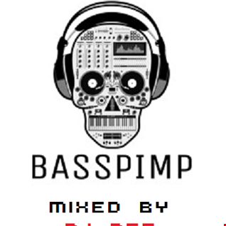 DJ 360 Mix's BASSPIMP!