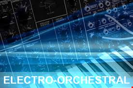 Electronic  Orchestra
