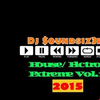 House Electro Extreme Vol.1 2015 (Promomix)