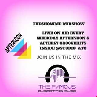 THESHOWME MIXSHOW-AFTERN00N(2K17)LIVE ON AIR.MIX