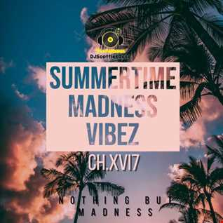 THE (SUMMERTIME MADNESS VIBEZ) CH.XVI7 WITH DATSMYDJPRESENTS SK