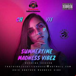 THE (SUMMERTIME MADNESS VIBEZ) CH.VII WITH DATSMYDJPRESENTS SK