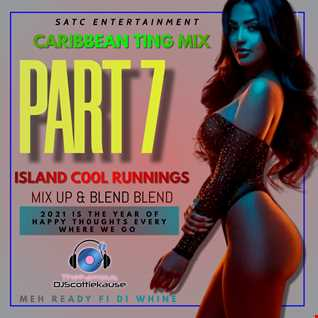THE (CARIBBEAN TING MIX) PART.7 (DANCEHALL & S0CABAWD) DATSMYDJPRESENTSSK