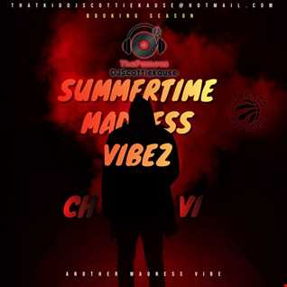 THE (SUMMERTIME MADNESS VIBEZ) CH.VI WITH DATSMYDJPRESENTS SK
