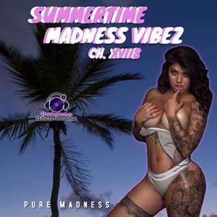 THE (SUMMERTIME MADNESS VIBEZ) CH.XVI18 WITH DATSMYDJPRESENTS