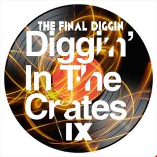THE$H0WME MIX$H0W AFTER6-7 (DIGGINTCRATES)IX.Mix