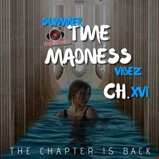 THE (SUMMERTIME MADNESS VIBEZ) CH.XVI WITH DATSMYDJPRESENTS SK