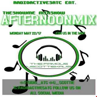 THESHOWME MIXSHOW-AFTERN00N (2K17)LIVE ON AIR.MIX