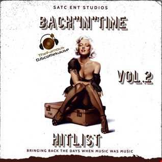 THE BACK'IN'TIME (HITLIST) V0L.2