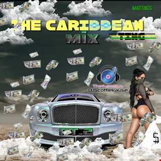 THE (CARIBBEAN TING) MIX V0L.2 DATSMYDJPRESENTSSK 2020