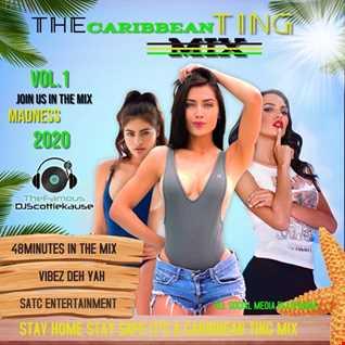 THE (CARIBBEAN TING) MIX V0L.1 DATSMYDJPRESENTSSK || 2020