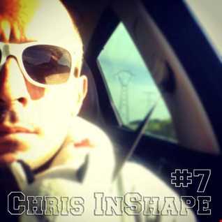 chris inshape #7  mixe