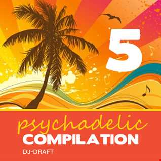 Compilation 05 - Psychadelic
