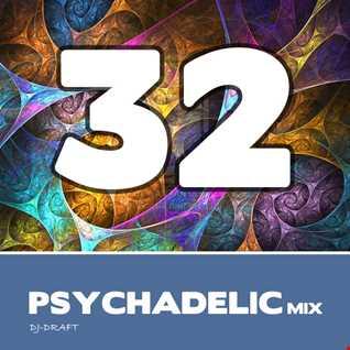 Mix Psychadelic 32