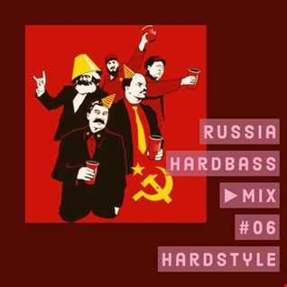 ▶Mix #06 - Hardstyle (Russian HardBass)