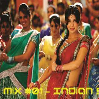 ▶Mix 01 - Indian Songs