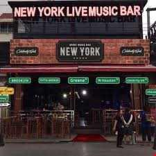 New York Bar 10 Giugno 2000 dj Tartarij e Stefano Zucchelli ft Bombolino da Miami