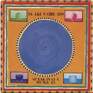 Talking Heads   Burning Down The House (Modern Tempo Re Edit)