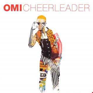 Omi   Cheerleader (Modern Tempo Edit @ 124 Bpm)