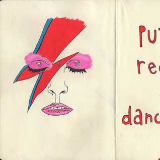 David Bowie   Lets Dance ( Modern Tempo Reworked Edit) 116 Bpm