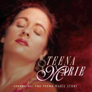 Teena Marie - Lovergirl remix