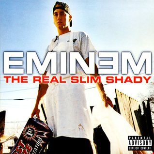 Eminem – The Real Slim Shady remix