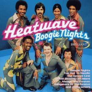 Heatwave - Boogie Nights remix