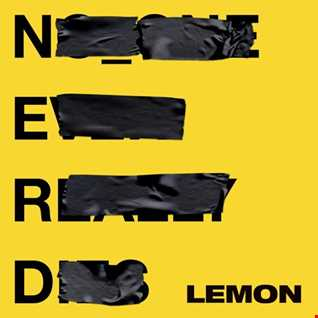N.E.R.D. feat Rihanna - Lemon remix