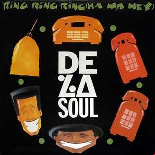 De La Soul - Ring Ring Ring remix