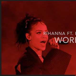 Rihanna feat Drake - Work remix