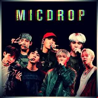 BTS feat Desiigner, Steve Aoki – Mic Drop remix
