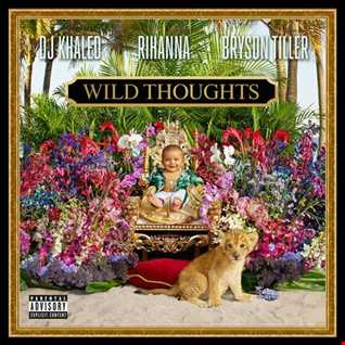 DJ Khaled feat Rihanna, Bryson Tiller - Wild Thoughts remix