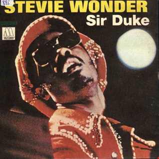 Stevie Wonder - Sir Duke remix