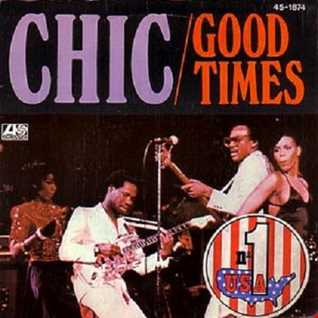 Chic - Good Times remix