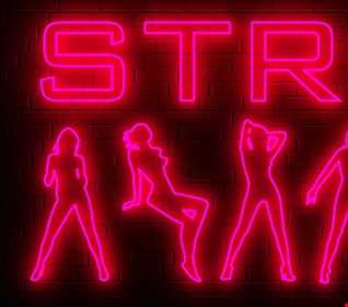 """Strip Club Anthem"" Take A Break Hip-Hop Mix S03E09"