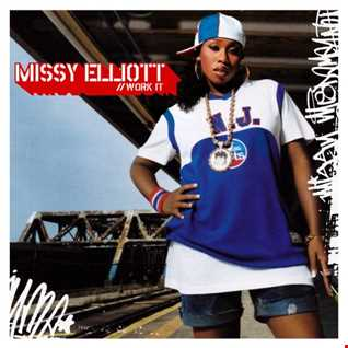 Missy Elliott vs Too Short vs Run DMC – Work It vs Blow the Whistle vs Peter Piper Mashup