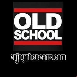 EnjoyTheBEATZ.com Old School Hip Hop Mix [2017]