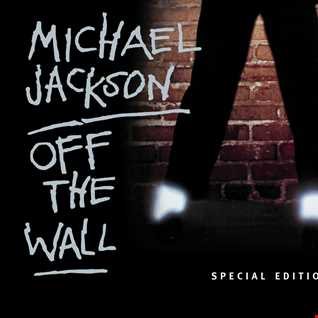 Michael Jackson - Off the Wall remix