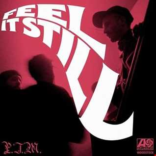 Portugal the Man vs 90s Hip Hop - Feel It Still remix