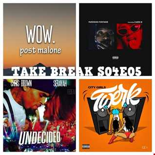 Take A Break - S04E05 Hip Hop Mix