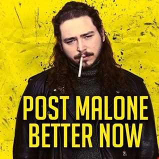 Post Malone - Better Now remix
