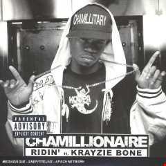 Chamillionaire feat Krayzie Bone - Ridin remix
