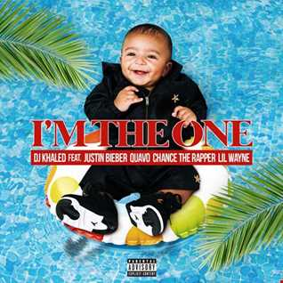 DJ Khaled ft Justin Bieber, 2 Chainz, Chance the Rapper, Lil Wayne vs Notorious BIG - I'm The One Vs Big Poppa mashup