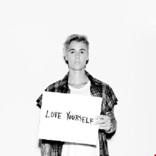 Justin Bieber - Love Yourself remix
