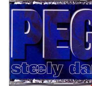 Steely Dan - Peg remix
