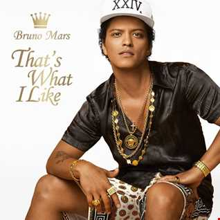 Bruno Mars - That's What I Like remix