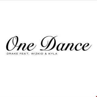 Drake feat Wizkid & Kyla - One Dance remix